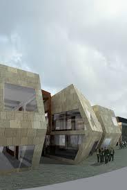 100 Belsize Architects Charterhouse School New Chemistry