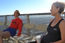 Stratosphere Observation Deck Hours by Stair Climbers Are Invited To Try The Tower Before Scale The Strat