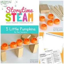 The Runaway Pumpkin Worksheet by Storytime Steam Stem Activities Chicka Chicka Boom Boom And