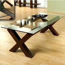Glass Living Room Table Walmart by Glass Coffee Table Walmart
