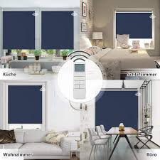 xiaoxiao666 blackout roller blind electric without drilling
