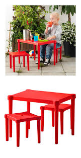 Qoo10.sg - SG No.1 Shopping Destination. Ikea Mammut Kids Table And Chairs Mammut 2 Sells For 35 Origin Kritter Kids Table Chairs Fniture Tables Two High Quality Childrens Your Pixy Home 18 Diy Latt And Hacks Shelterness Set Of Sticker Designs Ikea Hackery Ikea