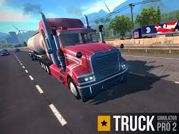 55 Games Like Truck Simulator PRO 2 – Games Like