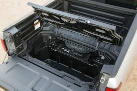 Honda Ridgeline, With In-bed Cooler And Exciters To Turn The Whole ...