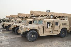 100 Oshkosh Truck Layoffs Will Replace Armys Humvees After Winning 30B Contract