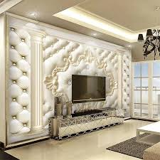 beibehang custom tapete 3d foto wandbild europäische weichen tasche spalte wand wohnzimmer schlafzimmer wand papers home decor 3d tapete