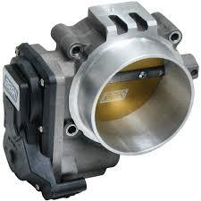 100 Performance Truck Parts BBK 1821 Power Plus Throttle Body 201114 Ford