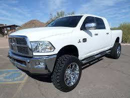 100 Turbo Diesel Trucks For Sale Loaded 2011 Dodge Ram 2500 LARAMIE Lifted Ram Dodge Ram 2500