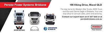 Penske Power Systems Brisbane - Serving Wacol, QLD