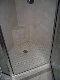 re grout tile shower floor sadler property residential design