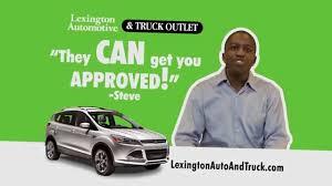 Lexington Automotive & Truck Outlet