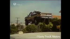 100 Fall Guy Truck The Scenes YouTube