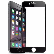 iPhone 6 Plus Full Screen Protector Tempered Glass Gorilla Gad s
