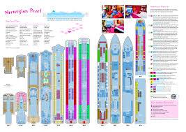 ncl gem deck plan pdf jade deck plan 06 pearl deck 15 connoisseur travel