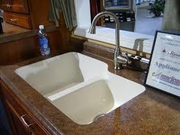 Karran Undermount Bathroom Sinks by Simply Countertops Plus Services