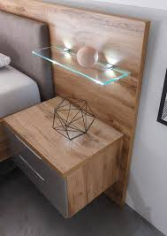 schlafzimmer komplettset wildeiche basaltgrau