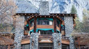 Wawona Hotel Dining Room by The Majestic Yosemite Will Always Be The Ahwahnee To Us Outside