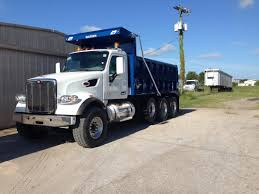 Featured Dump Body Of The Week - 17 Ft Dump Body