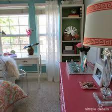 Teen Bedroom Chairs by Simple Details Fresh Modern Teen U0027s Room