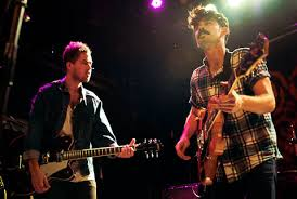 Ceilings Local Natives Live by Local Natives Played Cmj Announce Tour Released New Song U0026 Album