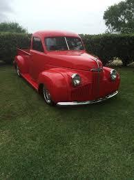 100 Studebaker Truck Forum Drivers Club