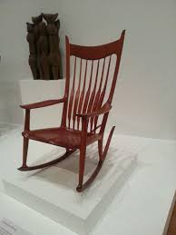 sam maloof rocking chair class 46 best maloof inspired images on sam maloof rocking