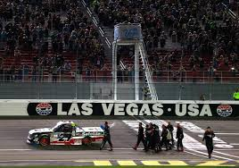 100 Nascar Truck Race Results Camping World Series 2018 Wwwberitaindonesiaco