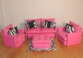 zebra living room furniture modern house