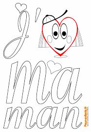 dessin pour imprimer fête des mères coloriage imprimer poeme dessin papier à lettres