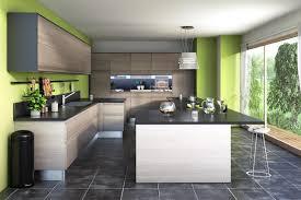 cuisine bois flotté cuisine bois flotte idées cuisines ilot central