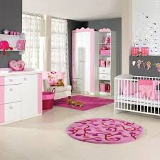 photo de chambre de fille la peinture chambre bébé 70 idées sympas