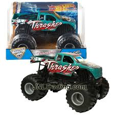 Hot Wheels Year 2016 Monster Jam 1:24 Scale Die Cast Monster Truck ... Hot Wheels Monster Jam Truck 164 Plastic Base Thrasher Whats Day Here Scale Assorted Bjus Videos Rolls Into New York Jersey Da Rocks Hpi Wheely King 4x4 Rtr Electric Rc Hobbies Blue Thunder Pinterest Bigfoot Truck Wikipedia 124 Green Walmartcom Sharper Image Allterrain Racer Street Free Shipping Avenger School Bus Youtube World 4wd By Hpi106173 Cars Jds Tracker