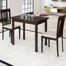 Largo Extendable Dining Table Elliptical Knoll Dining Table