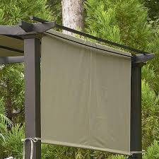 sears garden oasis curved pergola replacement canopy gf 11s168b