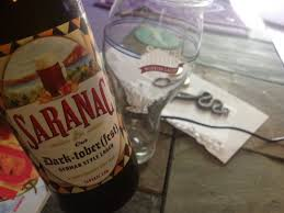 Saranac Pumpkin Ale Growler by New Beer Sunday Week 551 Community Beeradvocate