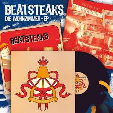 beatsteaks veröffentlichen die wohnzimmer ep auf lp und