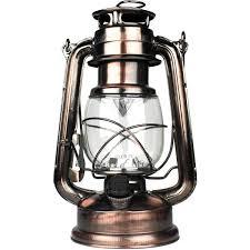 Antique Kerosene Lanterns Value by Amazon Com Weatherrite 5572 15 Led Number 5572 Outdoor
