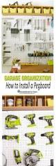 Hyloft Ceiling Storage Uk by Best 25 Garage Storage Racks Ideas On Pinterest Garage Shelf