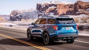 100 Chevy Hybrid Truck 2020 Ford Explorer ST Pile On Offensive Toward GM