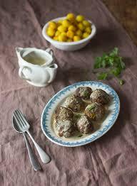 faire sa cuisine chez ikea boulettes suédoises comme chez ikea coquillette recettes de