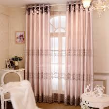luxus romantik blumen schlafzimmer gardinen wohnzimmer