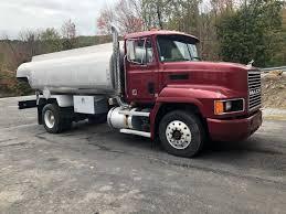 100 Tandem Grain Trucks For Sale Fuel Tanker Truck N Trailer Magazine