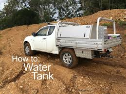 How To | 4x4 Water Tank | JarrodAndCo - YouTube Water Tank Truck Bed Best 2018 Draywselcolourcedundbwattanktipperbody Adventurer Camper Model 80rb As Californians Save Districts Lose Money Drought Watch Dog Topper For Sale Woodland Kennel River Bend Industries Graves Gear Makes A Storage Bumper With Two Wthersealed Brush Ledwell Cci Floridastyle Custom Spray Trucks For Lawn Care Pest Control Steel And Alinum Storage Manufacturer Superior Easykleen Ezo3504 Gkpsr Pssure Washer Portable Pickup Truck Rent 4 Granite Inc Cstruction Contractor
