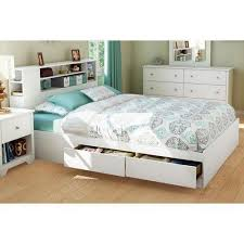 Kira Queen Storage Bed by King Storage Bed Ebay