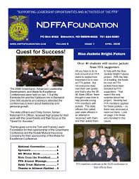 Rheault Farm Pumpkin Patch Fargo Nd by Nd Ffa Foundation Spring 2006 Newsletter By Nd Ffa Issuu