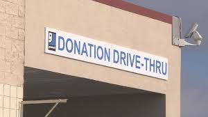 end of year tax write offs goodwill donations at a high wsbt
