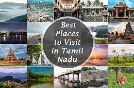 31 Best Places To Visit In Tamil Nadu Tour My India