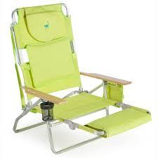 Rio Hi Boy Beach Chair With Canopy by Bravo Sports High Back Beach Chair With Shade Top Beach Chair