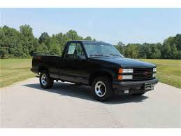 1990 Chevrolet Truck-454 SS For Sale | ClassicCars.com | CC-907903