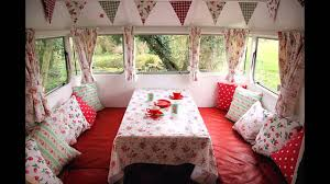 Camper Interior Decorating Ideas by Camper Decorating Ideas Youtube